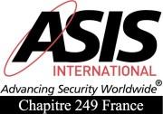 ASIS FRANCE CHAPITRE 249